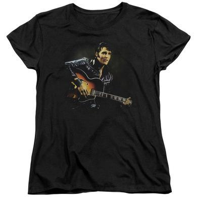 Elvis Presley Women's Shirt | 1968 Ladies Tee