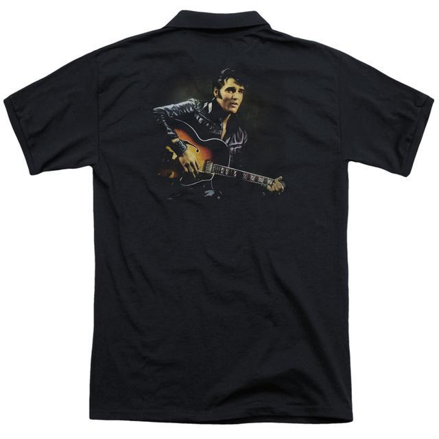 Elvis Presley 1968 (BACK PRINT)