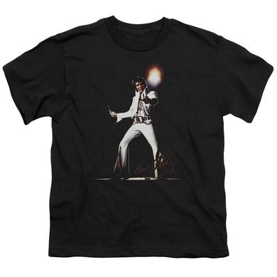 Elvis Presley Youth Tee | GLORIOUS Youth T Shirt