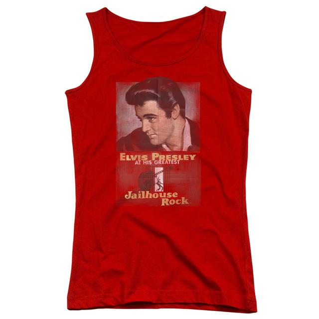 Elvis Presley JAILHOUSE ROCK POSTER