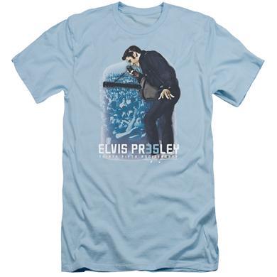 Elvis Presley Slim-Fit Shirt | 35TH ANNIVERSARY 3 Slim-Fit Tee
