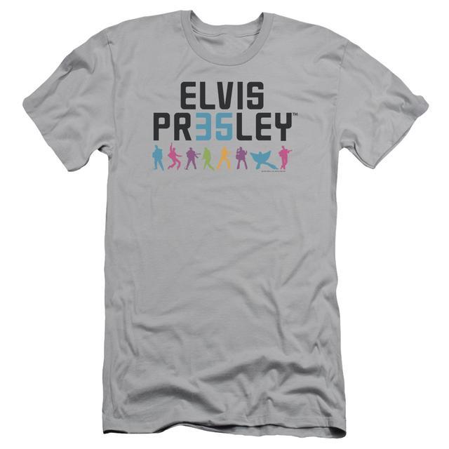 Elvis Presley Slim-Fit Shirt | 35 Slim-Fit Tee