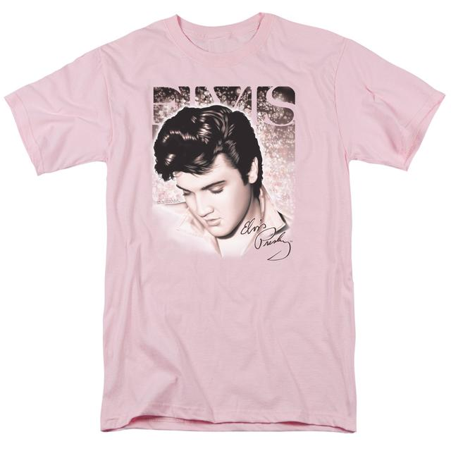 Elvis Presley Shirt | STAR LIGHT T Shirt