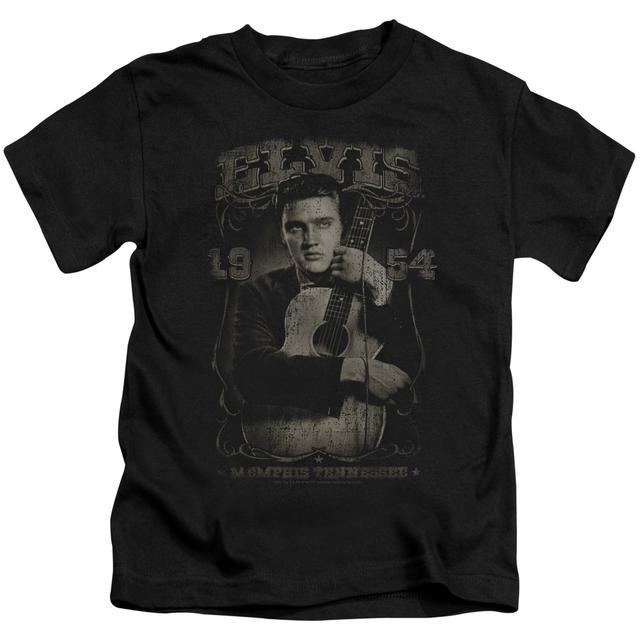 Elvis Presley Kids T Shirt | 1954 Kids Tee