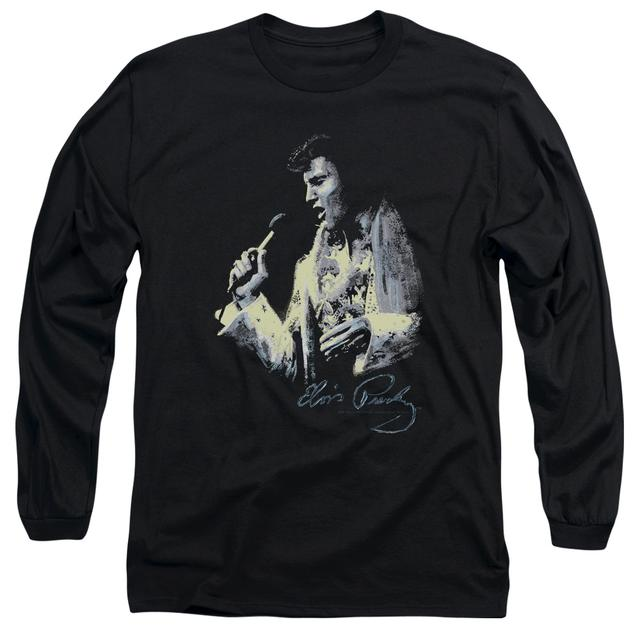 Elvis Presley T Shirt | PAINTED KING Premium Tee