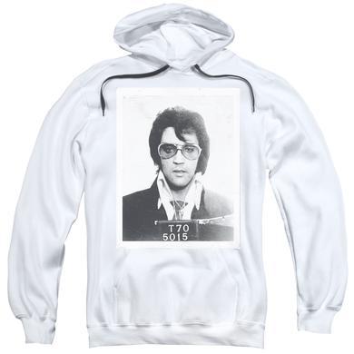Elvis Presley Hoodie | FRAMED Pull-Over Sweatshirt