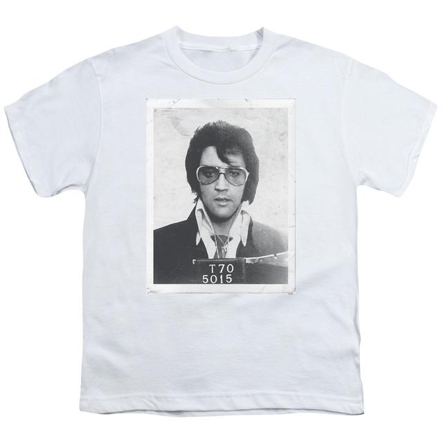 Elvis Presley Youth Tee | FRAMED Youth T Shirt