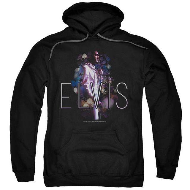 Elvis Presley Hoodie | DREAM STATE Pull-Over Sweatshirt