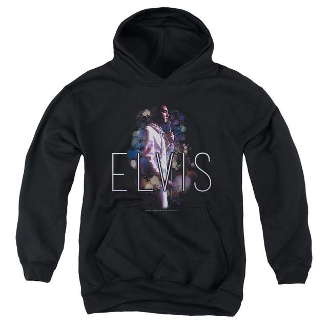 Elvis Presley Youth Hoodie | DREAM STATE Pull-Over Sweatshirt