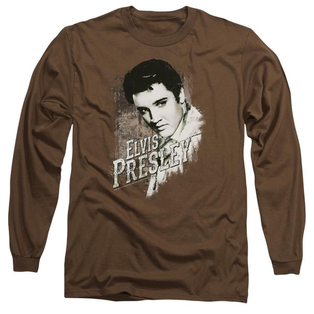 T Shirt | RUGGED ELVIS Premium Tee