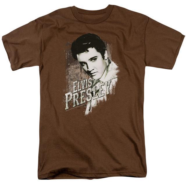 Shirt | RUGGED ELVIS T Shirt