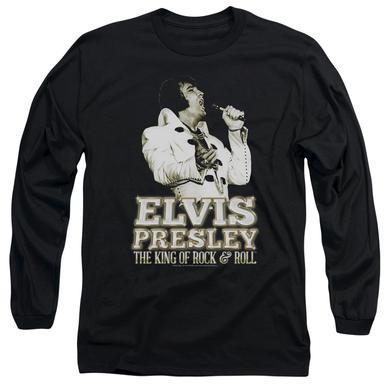 Elvis Presley T Shirt | GOLDEN Premium Tee
