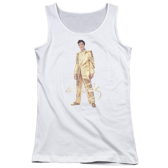 Elvis Presley GOLD LAME SUIT