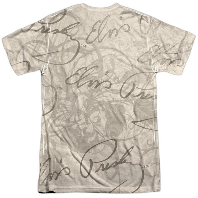 Elvis Presley Shirt   ITS GOOD TO BE KING Tee
