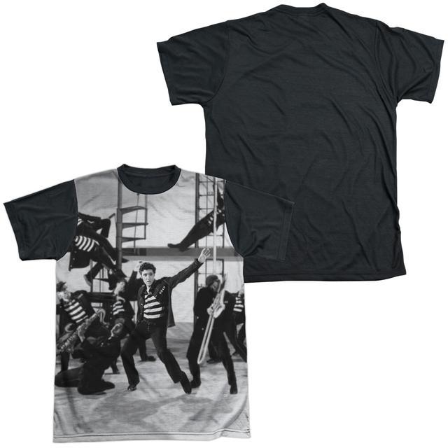 Elvis Presley Tee | JUBILANT FELONS Shirt