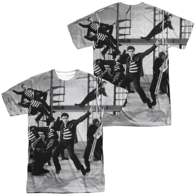 Elvis Presley Shirt | JUBILANT FELONS Tee