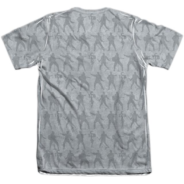 Elvis Presley Shirt | DOWN TO BUSINESS (FRONT/BACK PRINT) Tee