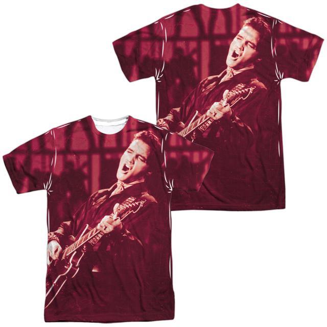 Elvis Presley Shirt | SCRATCHED 68 Tee