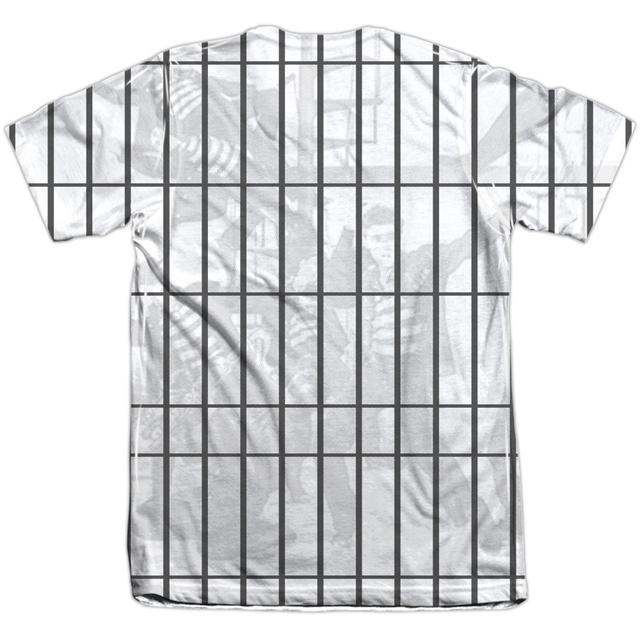 Elvis Presley Shirt | WHOLE CELL BLOCK Tee