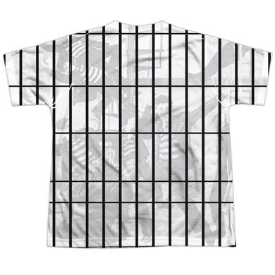Elvis Presley Youth Shirt | THE WHOLE CELL BLOCK Sublimated Tee