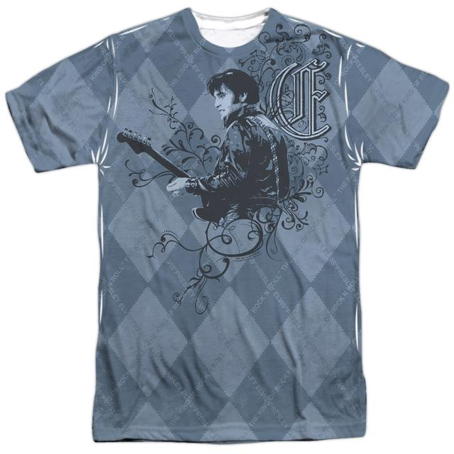 Elvis Presley Shirt | ELVIGYLE Tee