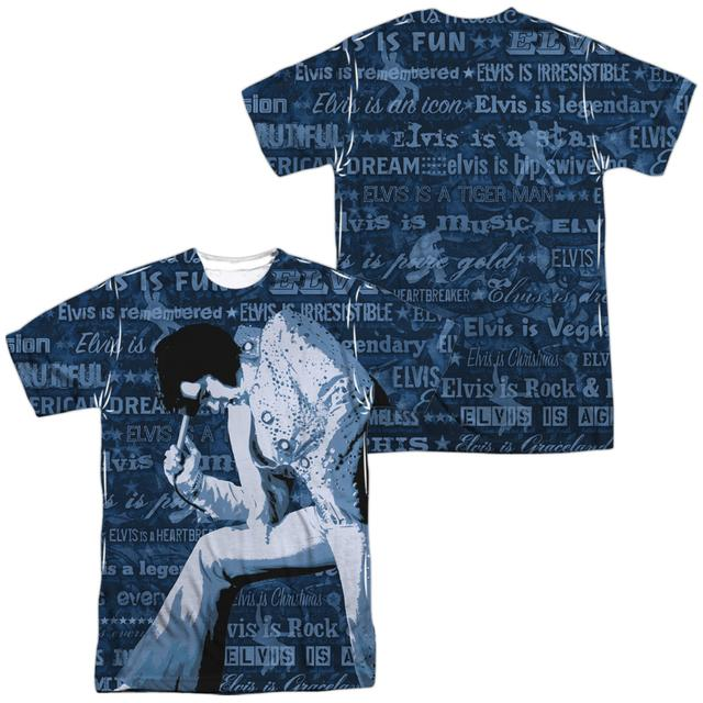 Elvis Presley Shirt | IS EVERYTHING Tee