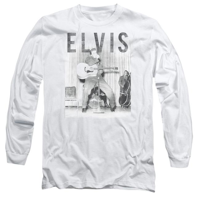 Elvis Presley T Shirt | WITH THE BAND Premium Tee