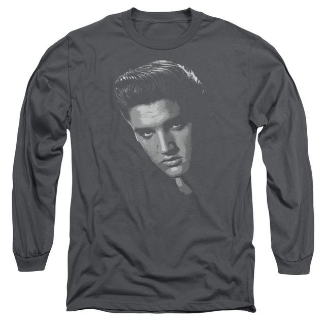 Elvis Presley T Shirt | AMERICAN IDOL Premium Tee