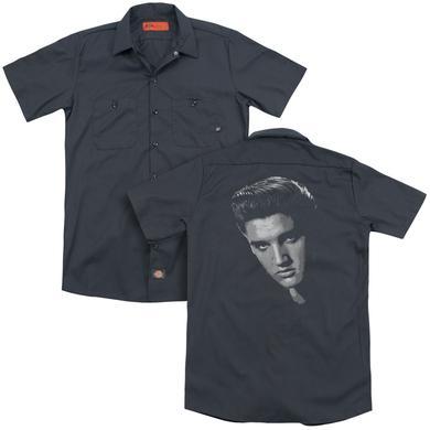 Elvis Presley AMERICAN IDOL(BACK PRINT)