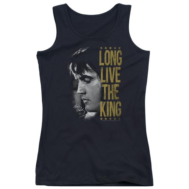 Elvis Presley LONG LIVE THE KING