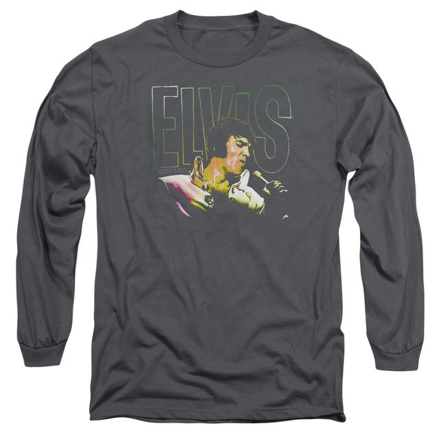 Elvis Presley T Shirt | MULTICOLORED Premium Tee