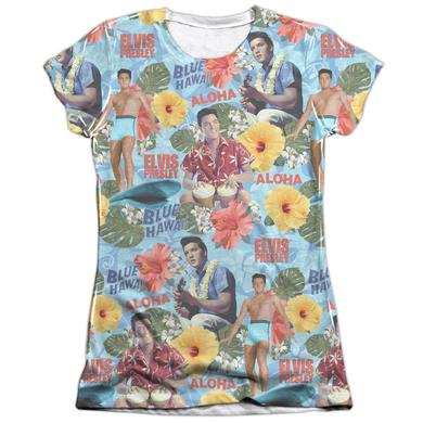 Elvis Presley Junior's Shirt | SURF'S UP Junior's Tee