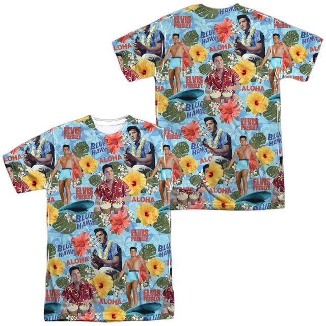 Elvis Presley Shirt | SURF'S UP Tee