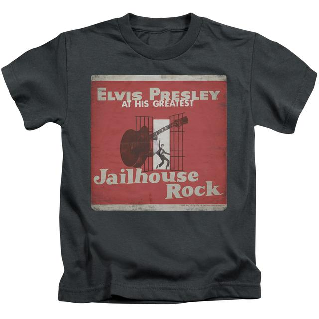 Elvis Presley Kids T Shirt | GREATEST Kids Tee