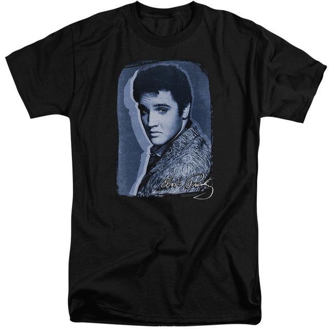 Elvis Presley OVERLAY