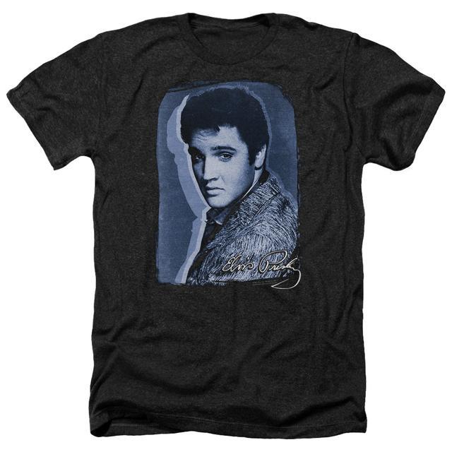 Elvis Presley Tee | OVERLAY Premium T Shirt