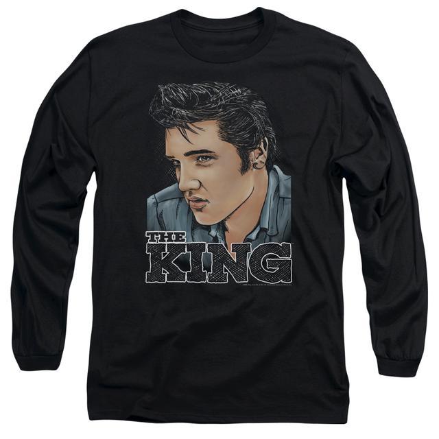 Elvis Presley T Shirt | GRAPHIC KING Premium Tee