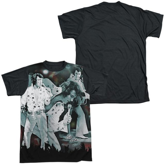 Elvis Presley Tee | NOW PLAYING Shirt