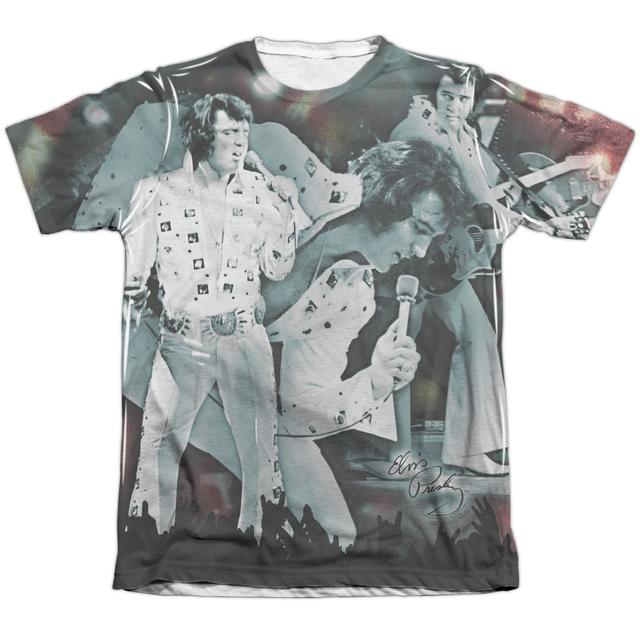 Elvis Presley Shirt | NOW PLAYING Tee