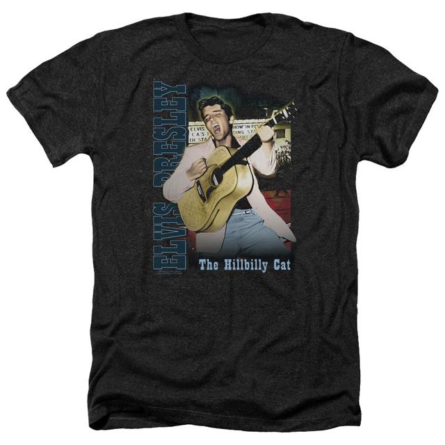 Elvis Presley Tee | MEMPHIS Premium T Shirt
