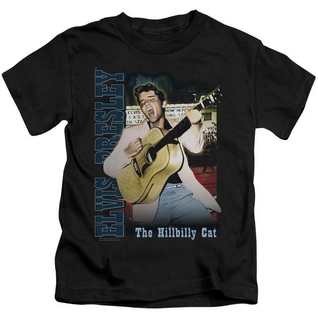 Elvis Presley Kids T Shirt | MEMPHIS Kids Tee