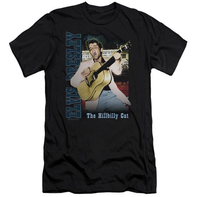 Elvis Presley Slim-Fit Shirt | MEMPHIS Slim-Fit Tee