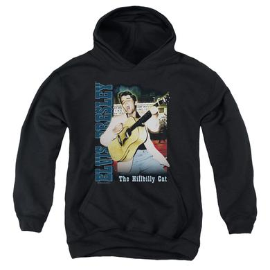 Elvis Presley Youth Hoodie | MEMPHIS Pull-Over Sweatshirt