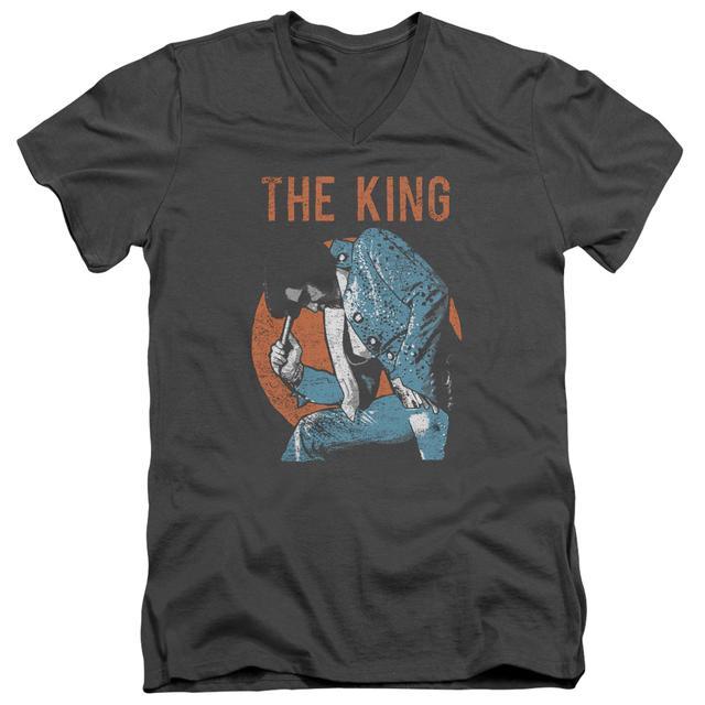 Elvis Presley T Shirt (Slim Fit) | MIC IN HAND Slim-fit Tee