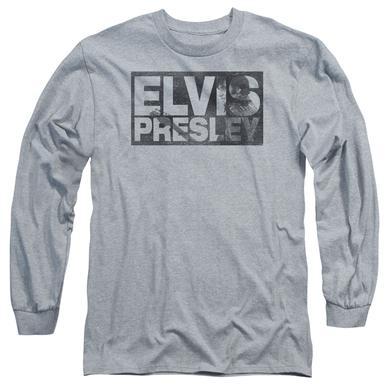 Elvis Presley T Shirt | BLOCK LETTERS Premium Tee