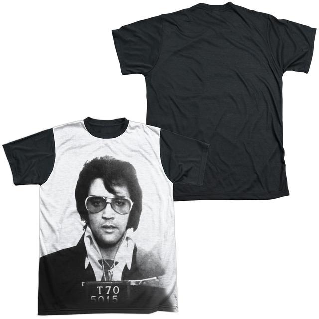 Elvis Presley Tee | MUGSHOT Shirt