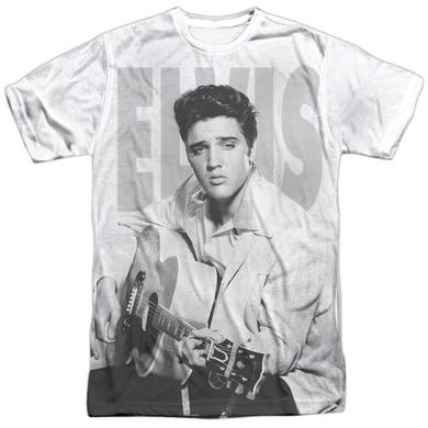 Elvis Presley Shirt | PLAY ME A SONG Tee