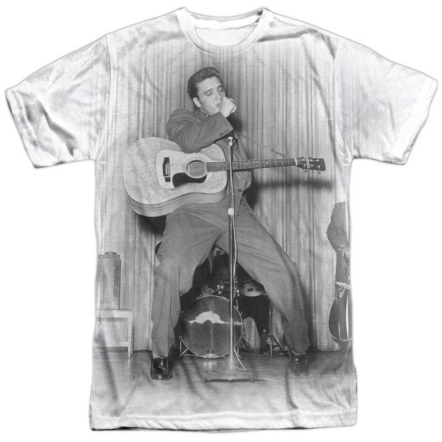 Elvis Presley Shirt | ON YOUR TOES Tee