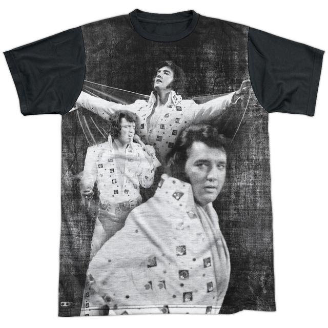 Elvis Presley Tee | LEGENDARY PERFORMANCE Shirt