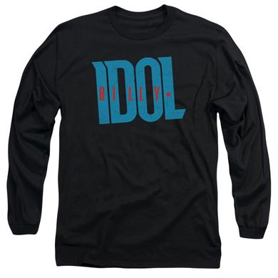 Billy Idol T Shirt | LOGO Premium Tee